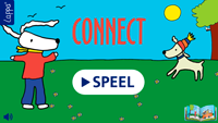 Speel Connect
